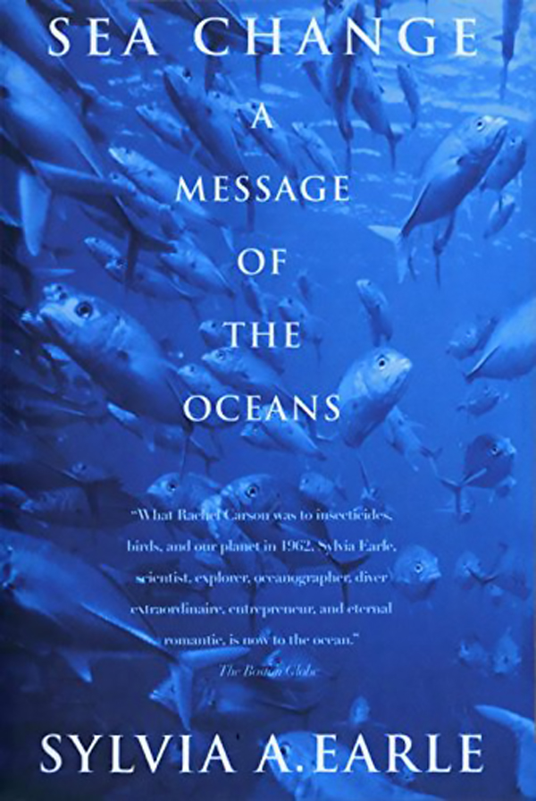 15 books for ocean lovers Sea Change