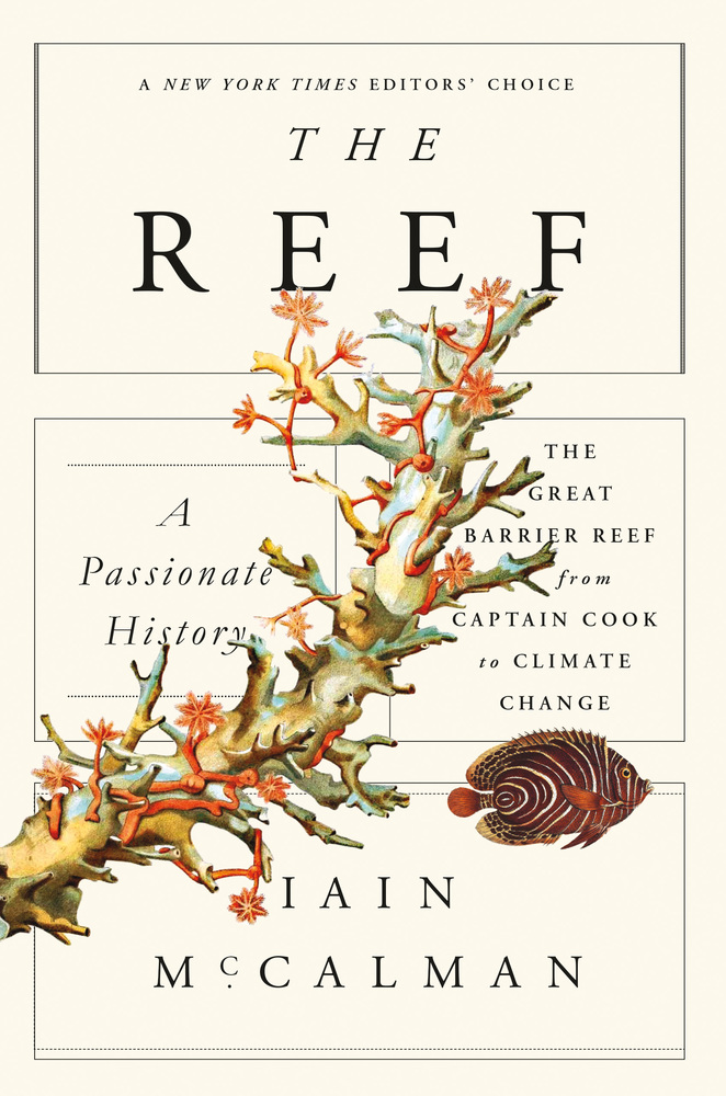 15 books for ocean lovers the reef