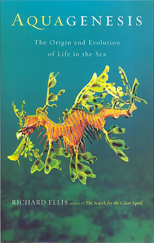 15 books for ocean lovers Aquagenesis