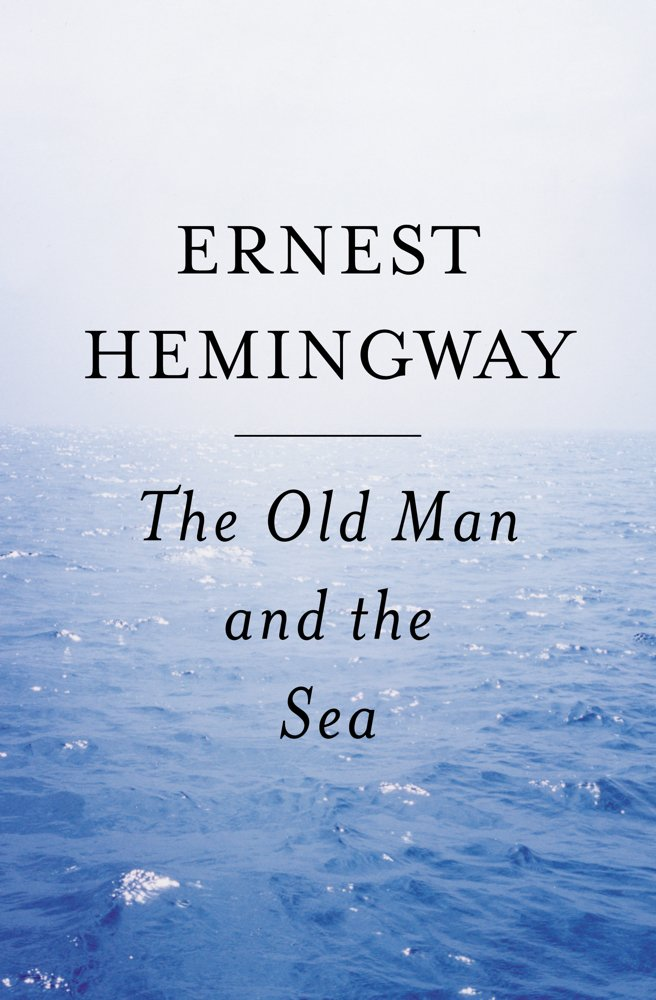 The Old Man and the Sea 15 books