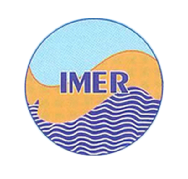 Institute of Marine Environment and Resources logo